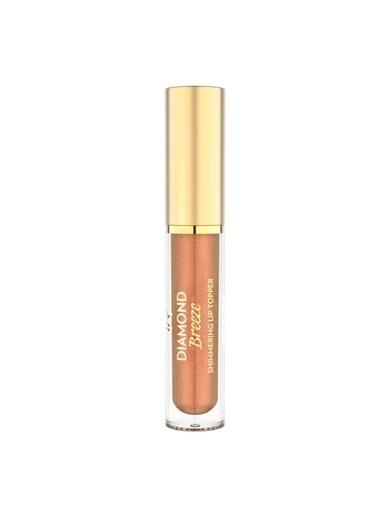 Golden Rose Lip Gloss Bronz